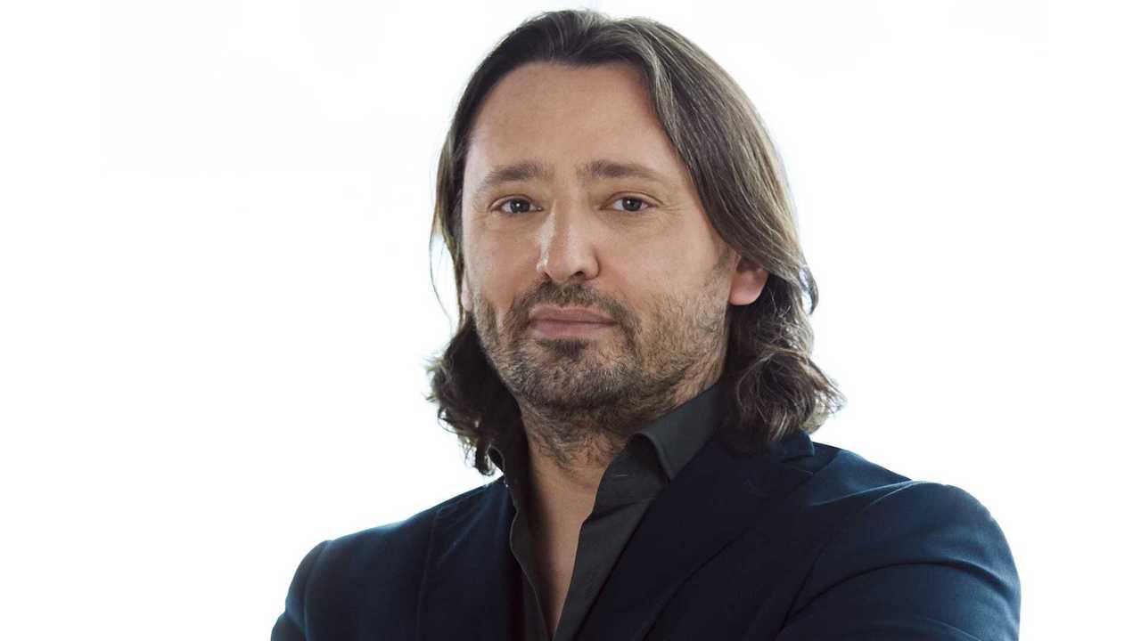 Jozef Kabaň New Head Of Design Rolls-Royce