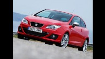 Espanha, maio: Peugeot assume 2ª posição e VW mantém liderança