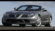 Concessionária Mercedes-Benz inaugura showroom da divisão esportiva AMG em SP