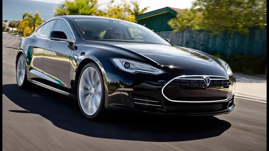 Apple pode estar interessada em comprar a Tesla, revela site