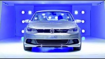 Salão de Detroit: Volkswagen apresenta o Novo Compact Coupé Concept (Jetta Coupé)