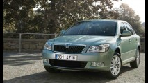 Skoda comemora quase 1 milhão de unidades vendidas em 2012