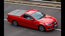 Holden deve deixar de produzir Ute na Austrália em 2016