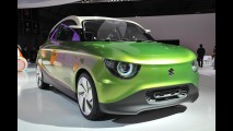 Salão de Tóquio: Suzuki Regina é o conceito eficiente com visual peculiar