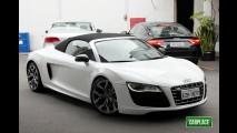 VÍDEO: Pilotando modelos da Audi no Caraigá Blogger's Day