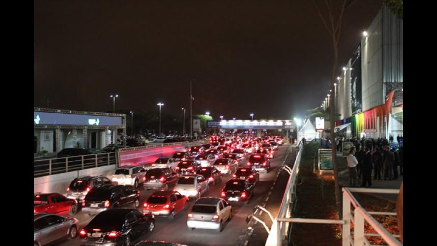 Direito do Consumidor: Conserto de carro da garantia não pode exceder 30 dias