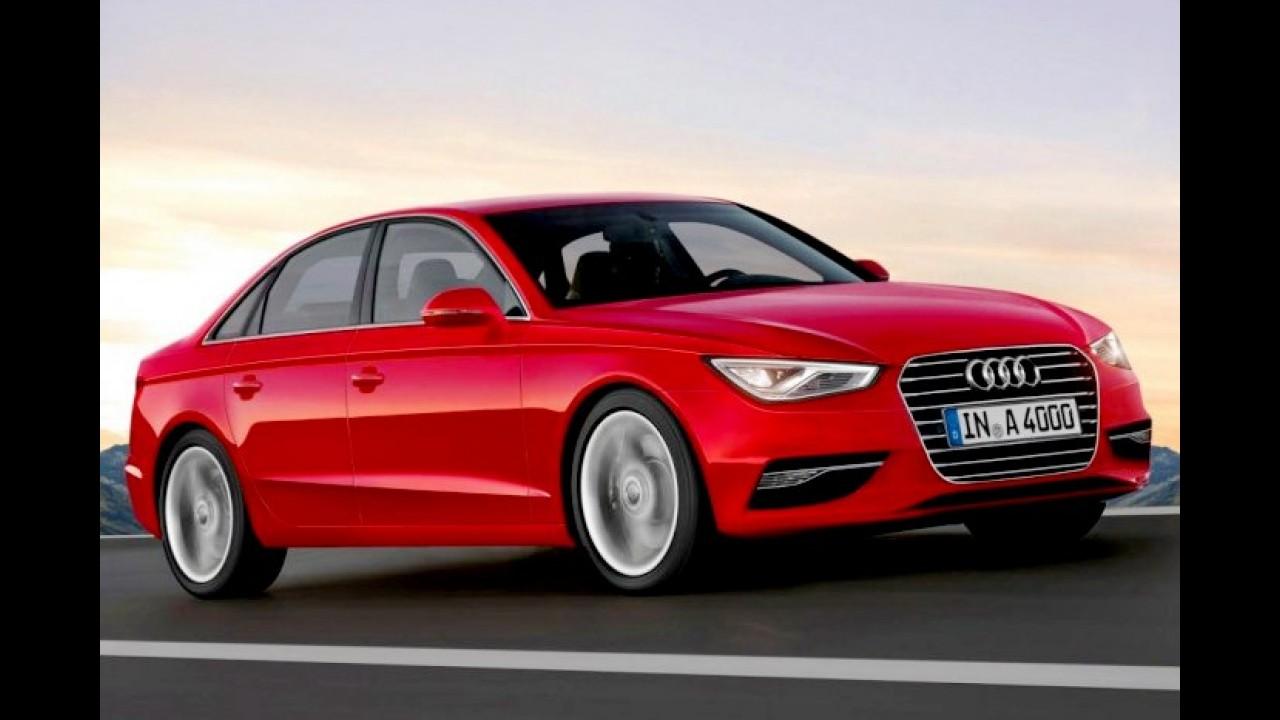 Audi vai aposentar câmbio CVT Multitronic em favor de uma nova caixa DSG
