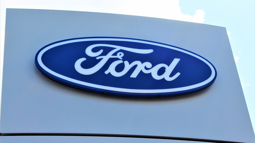Ford Could Use Social-Distance Buzzing Wristbands To Reopen Plants