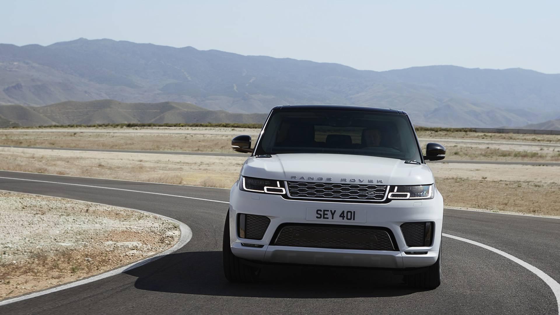 2019 Land Rover Range Rover Sport: PHEV Version, Changes, Price >> 2019 Range Rover Sport Debuts Plug In Hybrid More Powerful Svr