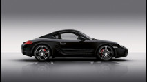 Porsche Design Edition 1 per Cayman S