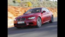 Iniziano le vendite della BMW M3