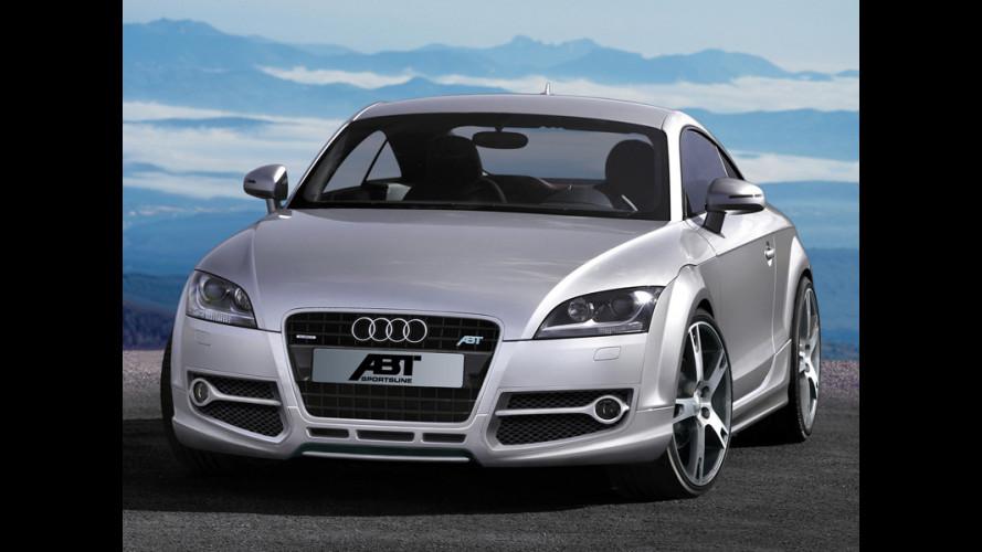 Audi TT by ABT Sportsline