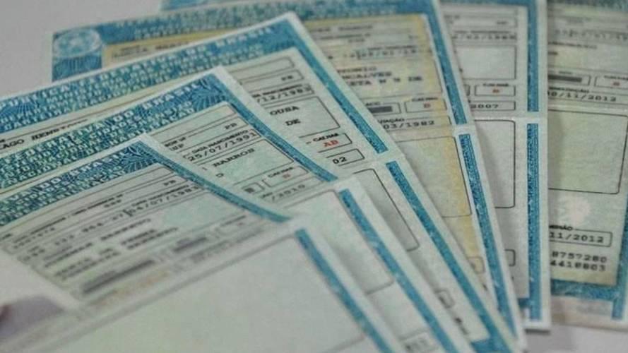 Detran-SP aumenta suspensão por 20 pontos na CNH para seis meses