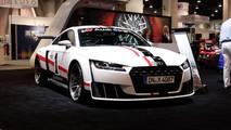 Audi TT Clubsport