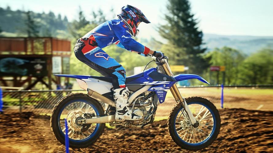 Vuelve el Yamaha MX Pro Tour 2017