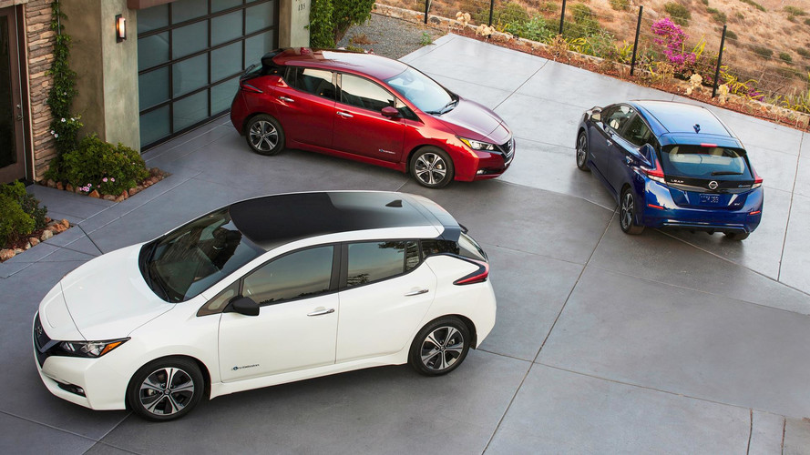 Nissan - 150 millions de voitures produites