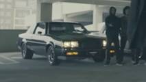 Cars In Eminem's Trump-Blasting Video