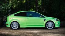 Ford Focus RS 2011 subasta