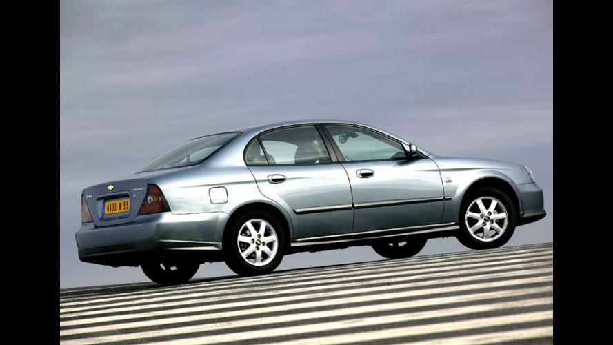 Chevrolet a tutto GAS