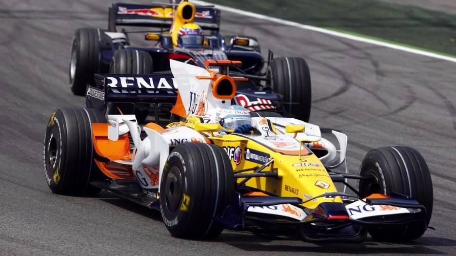 Ferando Alonso saison 2009