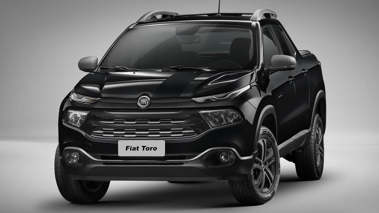 Fiat Toro Blackjack