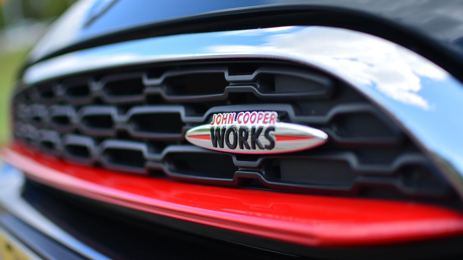 Mini Is Not A 'Total Fan' Of EVs, But Next JCW Could Be Electric