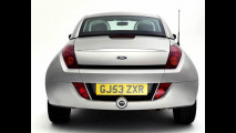 Ford Streetka hard top