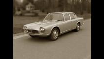 Maserati Quattroporte I - seconda serie