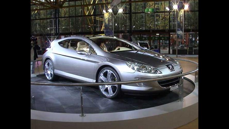 Peugeot al Motorshow di Bologna