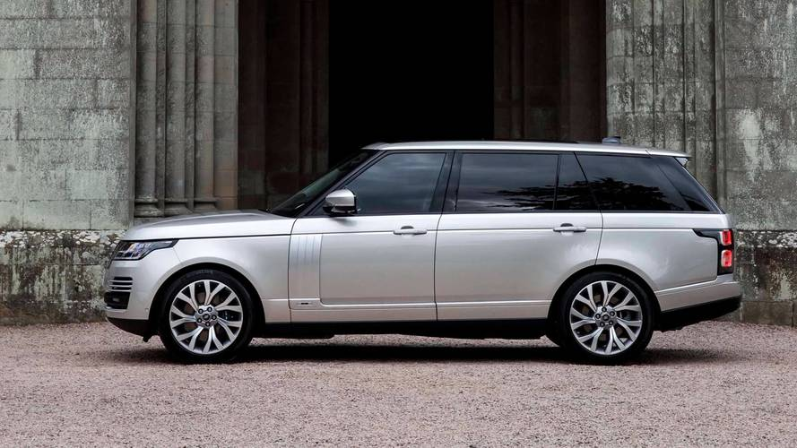 Concept Cars Land Rover Looks To Take Action Against Chinese Copycats