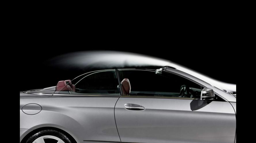 Mercedes AIRCAP