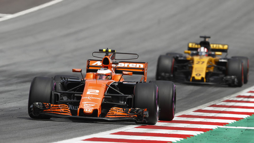 "McLaren A ""Reference"" For Renault As Engine Deal Is Confirmed"