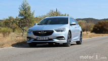 Essai Opel Insignia Sports Tourer 2017