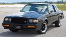 Buick Regal GNX Auction