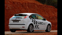 Ford Focus WRC-S
