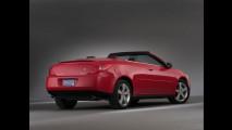 Pontiac G6 Cabrio