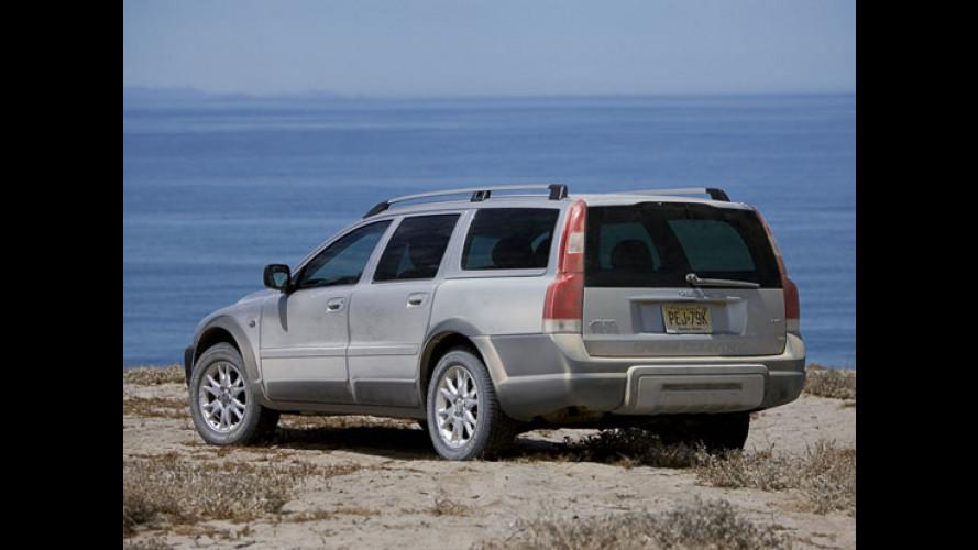 Volvo rinnova il D5