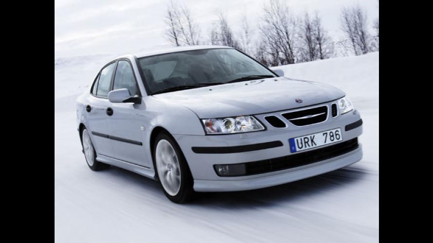 Saab 9-3 2.8 Turbo Aero