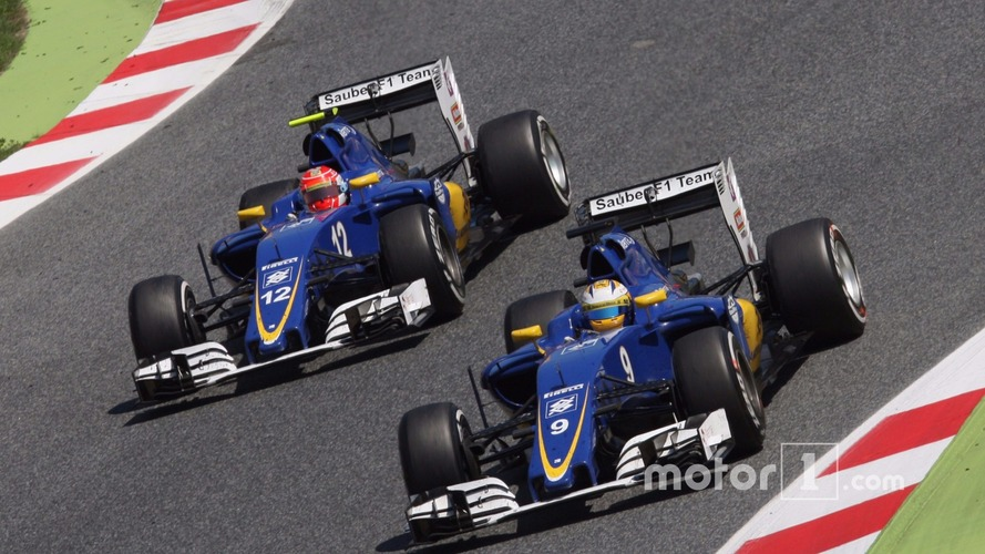 Sauber could still diversify into Formula E