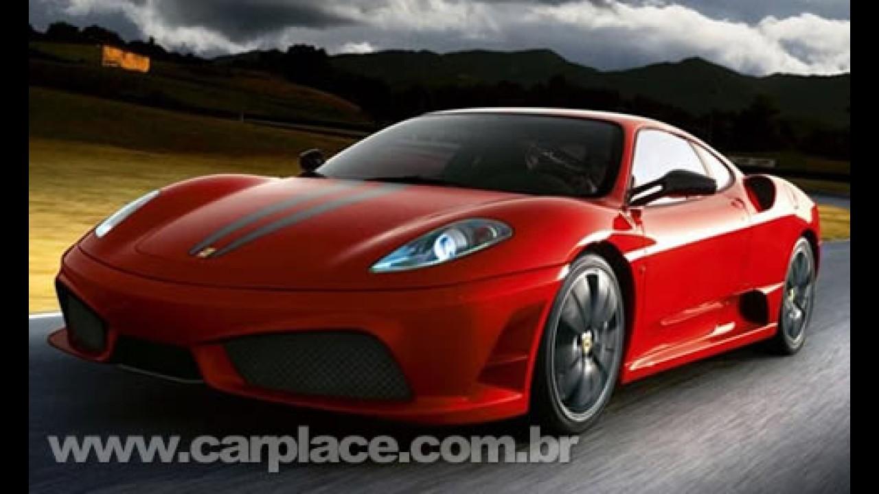 """Ferrari responde aos rumores sobre problemas financeiros: """"Estamos bem!"""""""