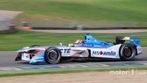 Formule E BMW