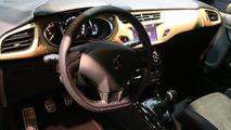 2016 DS3 Paris Otomobil Fuarı