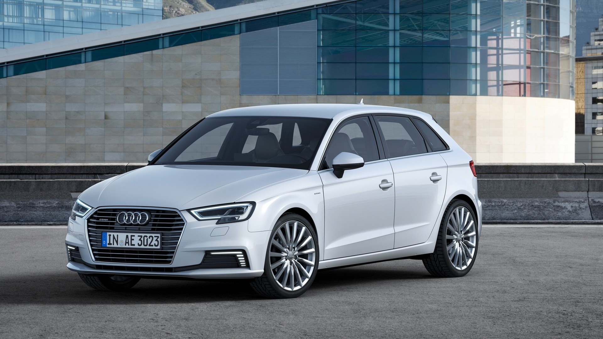 Image result for audi a3 sportback e-tron