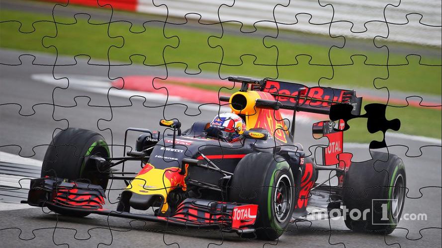 Teknik Analiz: Red Bull'un gizemli performans gelişimi