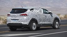 2016 Hyundai Tucson FCEV / ix35 FCEV casus fotoğrafları