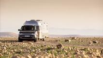 Range Rover Airstream
