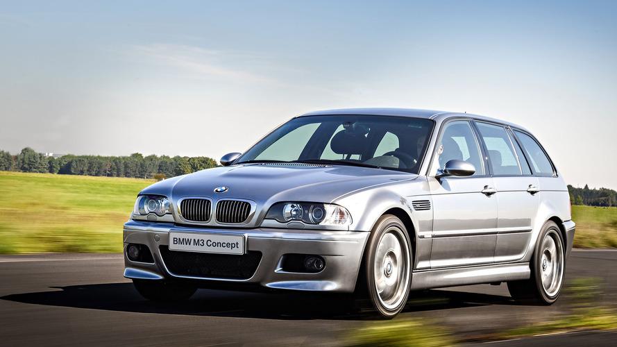 BMW diz que não produz peruas M porque clientes sempre preferem SUVs