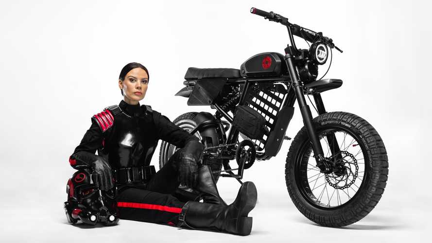 This Super73 Star Wars Build Is The E-Bike We're Looking For