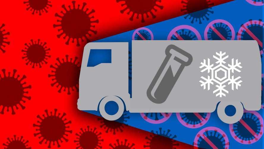 Vaccino Pfizer e altri, la catena del freddo non è indispensabile