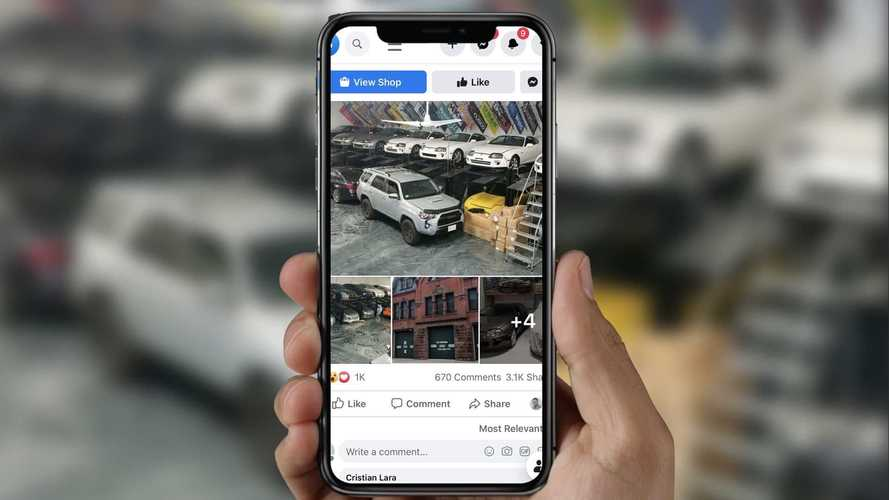 Des Toyota Supra et BMW M3 saisies lors d'un raid anti-drogue